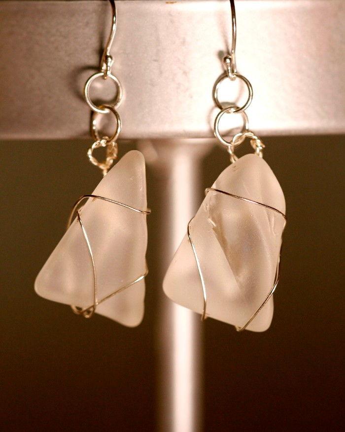 Rare White Sea Glass _MG_1100_1 61