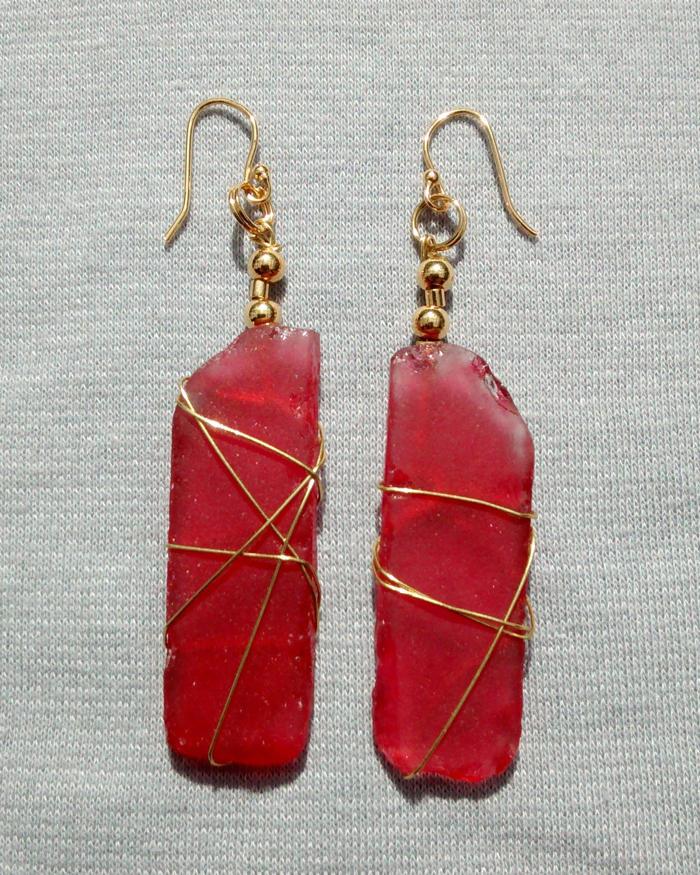 rare-red-sea-glass-earrings-2100